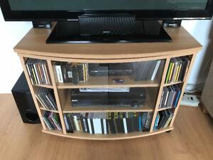 Meuble TV audiovisuel