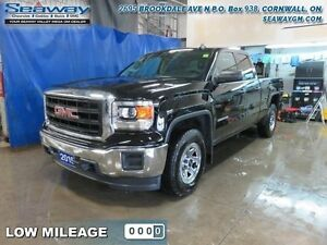 2015 GMC Sierra 1500 Base  -  Power Doors -  Cruise Control - $2