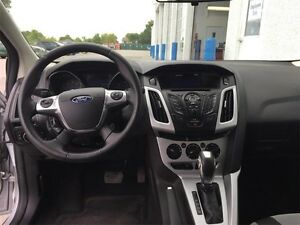 2014 Ford Focus SE Peterborough Peterborough Area image 10