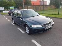 2000 Honda Civic 1.4 S Hatchback 5dr (a/c)