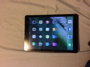 iPad Air 16GB Excellent Condition