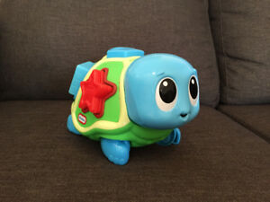 Little Tikes Turtle Baby Toy