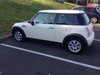 MINI COOPER (53 PLATE) {STUNNING CAR... NO DENTS OR SCRATCHES}