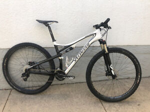 2012 Specialized Epic Expert Carbon 29