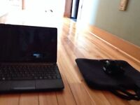 Netbook charger and case