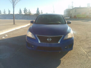 2013 Nissan Sentra SR for Sale