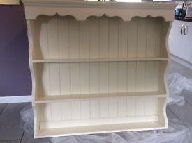 Immaculate Pine dresser top