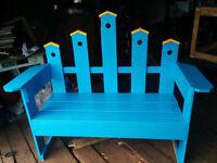Furniture repair and custom built