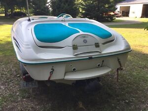 1996 Regal Rush XP Jet Boat London Ontario image 3