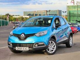 image for 2015 Renault Captur Renault Captur 0.9 TCE 90 Dynamique Nav 5dr SUV Petrol Manua
