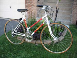 Royale 10 Spd Road Bike w/ Moustache Handlebars
