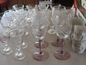 FOR SALE GLASSES