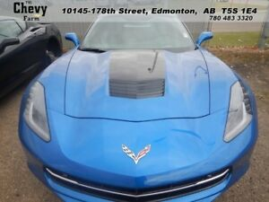 2016 Chevrolet Corvette Z51 Stingray 2LT   NAV - Camera