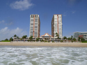OCEAN FRONT 2 BEDROOM & 2 BATH CONDO IN POMPANO BEACH (FLORIDA)