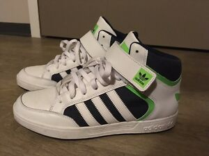 Adidas Originals High Tops Sneakers (size8.5 US)