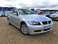 2007 BMW 318D SE 2.0TD Warranty & delivery available Px welcome