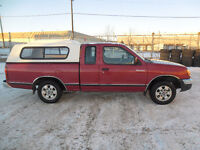 1998 Nissan Other SE Pickup Truck