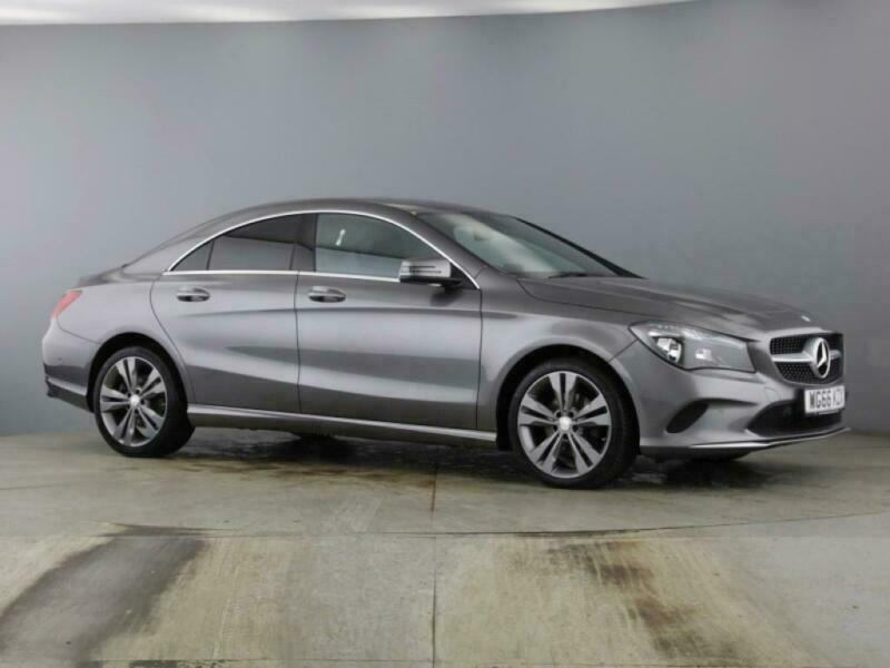 Mercedes-Benz CLA Class 2016 Diesel CLA 200d Sport 4dr Coupe | in Laceby,  Lincolnshire | Gumtree