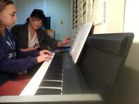 Piano and Theory Experienced Instructor Barrie