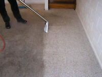 Carpet Cleaning contracts