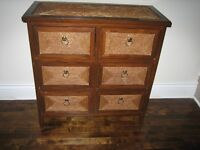 PIER  1 IMPORTS CHEST /armoire