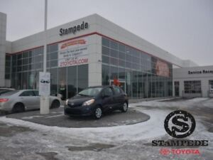 2014 Toyota Yaris 5DR HB AUTO LE  - Certified