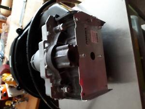power ex oilless scroll compressor