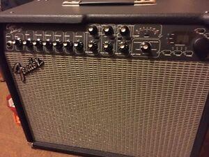 Fender  Cyber-Deluxe
