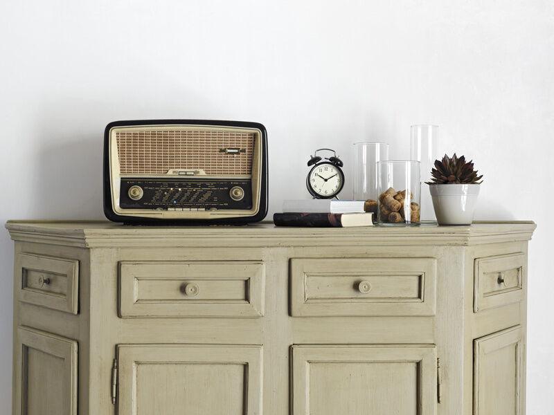 Die Geschichte der Saba Radios
