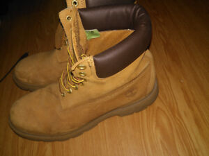 Timberland boots 11