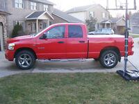 2008 Dodge Other SLT Pickup Truck