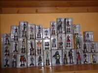 Dc batman chess collection