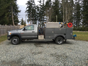2008 Dodge Power Wagon Other