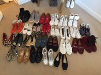 Gucci, prada, dolce&gabbana etc shoes
