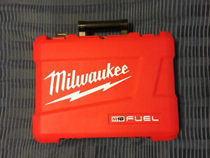 "MILWAUKEE M18 FUEL 1/2"" HAMMER DRILL"