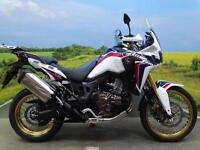 Honda CRF1000 L Africa Twin **870 MILES ONE OWNER!*
