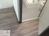 Carpet Fitter. Vinyl. Amtico. Safety Flooring. Carpet tiles
