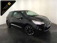2013 CITROEN DS3 AIRDREAM DSPORT E-HDI 1 OWNER SERVICE HISTORY FINANCE PX