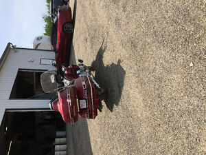 1992 Honda Goldwing Aspencade