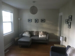 2 Bedroom House for Rent North End Hydrostone available Oct.