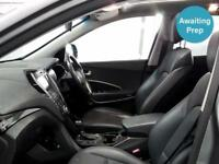 2014 HYUNDAI SANTA FE 2.2 CRDi Premium SE 5dr Auto SUV 7 Seats
