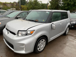 2015 Scion XB just arrived for sale at Pic N Save!