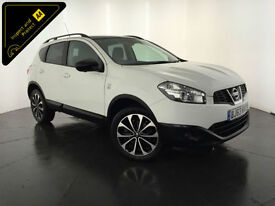 2013 63 NISSAN QASHQAI 360 IS DCI 1 OWNER SERVICE HISTORY FINANCE PX WELCOME