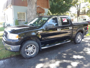 2006 Ford F150 Crew Cab 4WD for sale