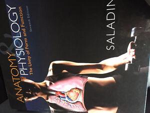 Anatomy & Physiology 7th edition