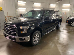 2016 Ford F-150 XLT Camionnette