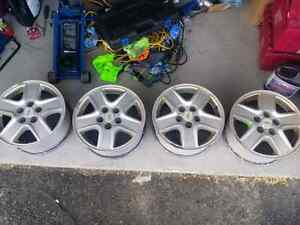 Rims for $150 asap