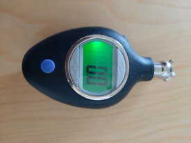 Car or Bike Tyre pressure gauge (electronic)