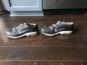 Nike golf shoes 10.5 wide