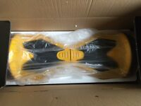 Yellow Lambo smart balance scooter Hoverboard with Samsung battery Segway